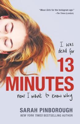 Book Review 13 Minutes By Sarah Pinborough The Bibliosanctum