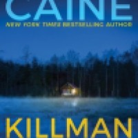 Book Review: Killman Creek by Rachel Caine