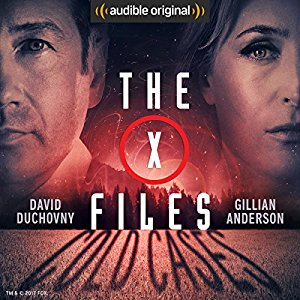 The X Files Cold Cases By Joe Harris Chris Carter And Dirk Maggs Adaptation