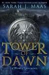 YA Weekend Audio: Tower of Dawn by Sarah J. Maas