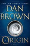 Audiobook Review: Origin by Dan Brown