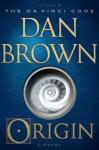 Audiobook Review: Origin by Dan Brown