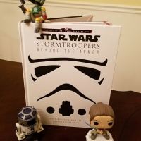#RRScifiMonth Spotlight & Review: Star Wars: Stormtroopers: Beyond the Armor by Ryder Windham & Adam Bray + GIVEAWAY!