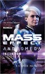 Book Review: Mass Effect: Initiation by N.K. Jemisin & Mac Walters