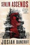 Book Review: Senlin Ascends by Josiah Bancroft