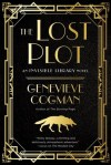 Book Review: The Lost Plot by by Genevieve Cogman
