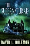Book Review: The Supernaturals by David L. Golemon