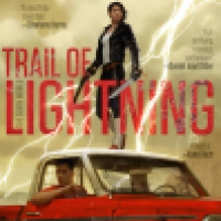 Book Review: Trail of Lightning by Rebecca Roanhorse