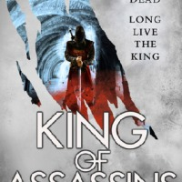 An Interview with RJ Barker, Author of The Wounded Kingdom Trilogy
