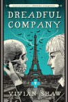 Book Review: Dreadful Company by Vivian Shaw