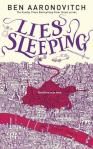 Book Review: Lies Sleeping by Ben Aaronovitch