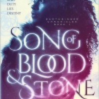 Book Review: Song of Blood & Stone by L. Penelope