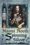 Book Review: Spinning Silver by Naomi Novik