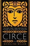 Audiobook Review: Circe by Madeline Miller