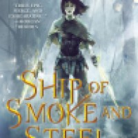 Book Review: Ship of Smoke and Steel by Django Wexler
