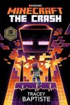 Book Review: Minecraft: The Crash by Tracey Baptiste