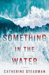 Audiobook Review: Something in the Water by Catherine Steadman
