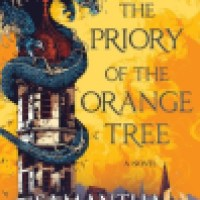 Audiobook Review: The Priory of the Orange Tree by Samantha Shannon