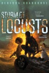 Book Review: Storm of Locusts by Rebecca Roanhorse