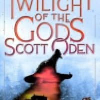 Audiobook Review: Twilight of the Gods by Scott Oden