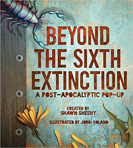 Review: Beyond the Sixth Extinction by Shawn Sheehy and