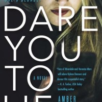 YA Weekend: Dare You To Lie by Amber Lynn Natusch