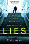 Book Review: Lies by T.M. Logan