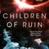 Book Review: Children of Ruin by Adrian Tchaikovsky