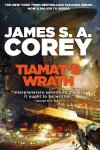 Book Review: Tiamat's Wrath by James S.A. Corey