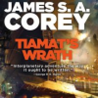 Book Review: Tiamat's Wrath by James S.A. Corey