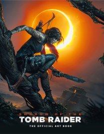 Shadow of the tomb raider art