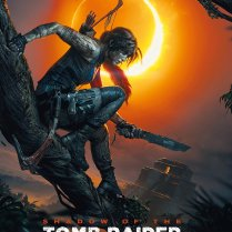 Shadow of the tomb raider art