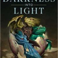 Book Review: Turning Darkness into Light by Marie Brennan