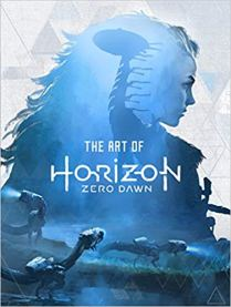 horizon zero dawn art