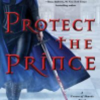 Book Review: Protect the Prince by Jennifer Estep