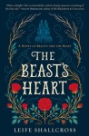 Book Review: The Beast's Heart by Leife Shallcross