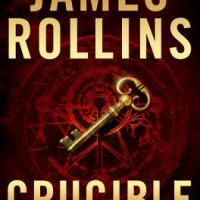 Book Review: Crucible by James Rollins