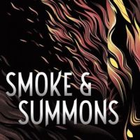 Book Review: Smoke & Summons by Charlie N. Holmberg