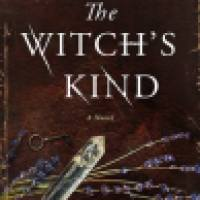 Book Review: The Witch's Kind by Louisa Morgan