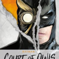 Book Review: Batman: The Court of Owls by Greg Cox