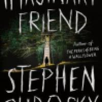 Book Review: Imaginary Friend by Stephen Chbosky
