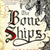 Book Review: The Bone Ships by RJ Barker