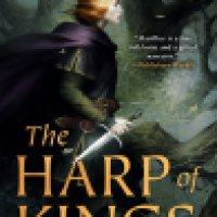 Book Review: The Harp of Kings by Juliet Marillier