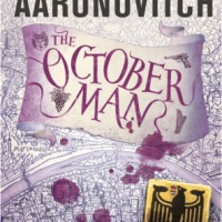 Novella Review: The October Man by Ben Aaronovitch