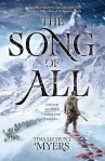 Book Review: The Song of All by Tina LeCount Myers
