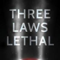 Book Review: Three Laws Lethal by David Walton