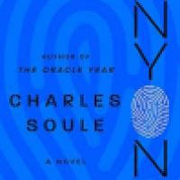 Audiobook Review: Anyone by Charles Soule