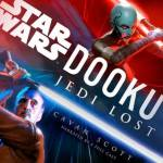 Audiobook Review: Star Wars: Dooku: Jedi Lost by Cavan Scott