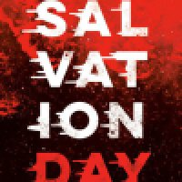 Book Review: Salvation Day by Kali Wallace
