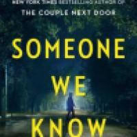 Book Review: Someone We Know by Shari Lapena